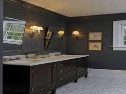 Dark Gray Bathroom by Bathroom Grey Bathroom Walls Amazing Bathroom With Dark Gray
