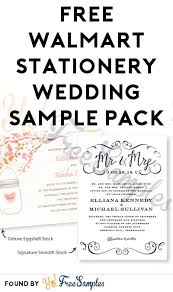 Free Wedding Samples Free Mail Sample How To Get Samples By Mail Free Sample