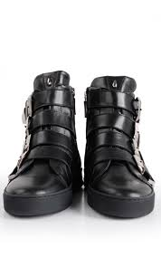 buckle motorcycle boots roberto botticelli womens black ankle boot with side buckles