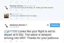 how to complain to airlines on twitter and what you u0027re doing wrong