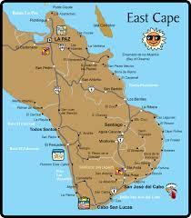 map cabo mexico maps of cabo san lucas area