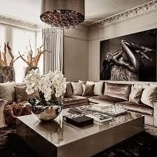 Grey And Gold Living Room Best 25 Feminine Living Rooms Ideas On Pinterest Chic Living