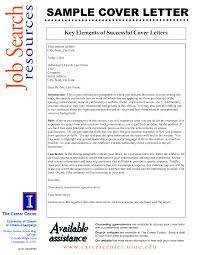 keys to a good cover letter successful cover letters images cover letter ideas
