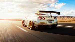nissan tuner cars car tuning nissan skyline gt r r35 wallpapers hd desktop and