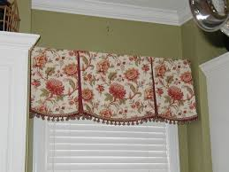 Window Curtains On Sale Valance Patterns Largest Selection Of Simplicity Valance
