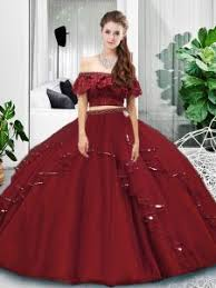 burgundy quince dresses burgundy quinceanera dresses 2018 for less