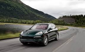 Porsche Cayenne Specs - 2013 porsche cayenne u2013 is a 500hp suv a myth apparently not
