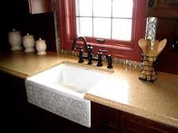 kitchen sink and faucet ideas wonderful farmhouse stainless steel kitchen sink faucet ideas l sink