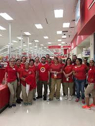 do all target employees have to work black friday meet the target teams pitching in to care for their communities