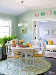 What Color Is Tope by Decorating In Green