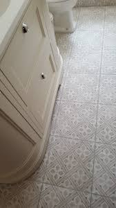 Bathroom Vanities Burlington by A Close Up Of The Mr Jones U0027 Tiles From Laura Ashley And Our