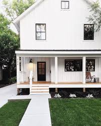 Cottage Front Porch Ideas by Best 25 Modern Farmhouse Porch Ideas On Pinterest Cottage