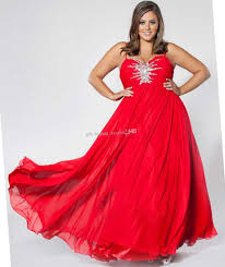 cheap plus size red dresses pluslook eu collection