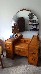 Antique Bedroom Furniture 1920 Vanity My Antique Furniture Collection