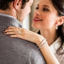 buying engagement ring how to buy a tennis bracelet overstock