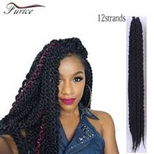 ds hair extensions wand curl crochet hair extensions ombre mambo twist