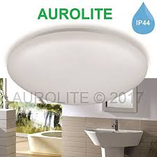 Ceiling Lights For Office Aurolite Led 12w Ip44 Ceiling Lights ø 26cm 4000k 950lm