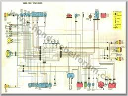1987 ch250 wiring diagram 1987 trx250 wiring diagram 1987 trx350
