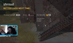pubg 50 kills popular pubg streamer apologises after falsely accusing player of