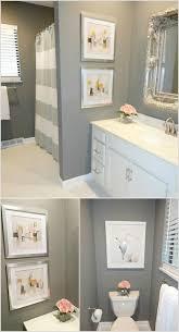 wall decor ideas for bathrooms bathroom wall decoration awesome 10 creative diy bathroom wall decor