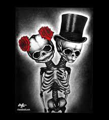 1000 ideas about skeleton on skull