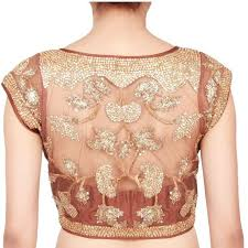net blouse pattern 2015 latest blouse designs for 2015