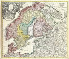 World Map Oldest by History Of Scandinavia Wikipedia