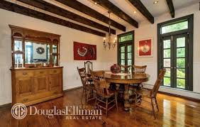 Colonial Home Interior by Colonial Home With Chalet Inspired Interior Asks 2 75 Million In