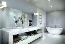 contemporary bathroom decorating ideas contemporary bathroom decor resolve40 trendy bathroom decor