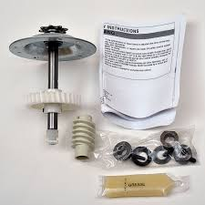 Garage Door Assembly by Chamberlain Craftsman 41c4220a Gear And Sprocket Assembly