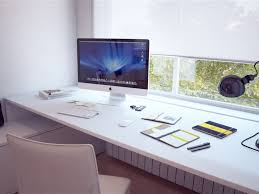 terrific minimal computer desk 149 diy minimalist computer desk