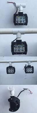12 volt led fishing lights lights 123489 green 80w underwater transom hull led fishing boat