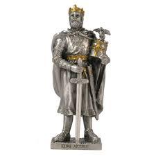 buy king arthur resin knight english heritage