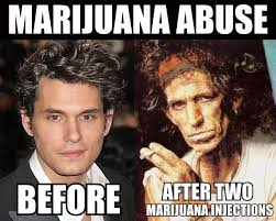 Marijuana Overdose Meme - abuse faces of marijuana know your meme