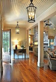 Kitchen Ceiling Light Fixtures Ideas by 25 Best Bead Board Ceiling Ideas On Pinterest Kitchen Ceilings