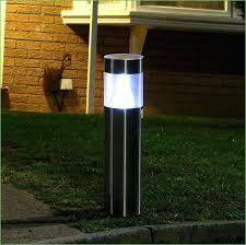 low voltage led column lights lighting solar driveway pillar lights solar driveway post lights