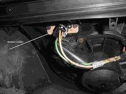 2007 Ford E150 2002 F150 A C And Heating Blower Stopped Blowing F150online Forums