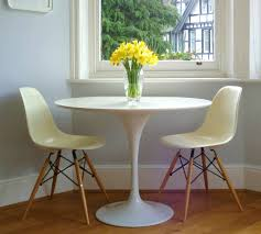 Replica Eames Dining Table Dining Tables Awesome Oval Saarinen Dining Table Genuine Eero By