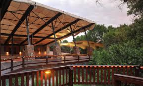 game reserve polokwane limpopo the ranch resort