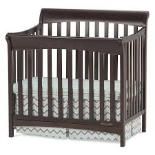 4 In 1 Convertible Crib by Ozlo Baby Crestwood 4 In 1 Convertible Crib Hayneedle