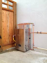 Water Heater Wall Mount Plumber In San Antonio And Tankless Water Heater Installer Local
