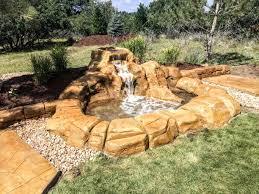 water features in colorado lawn pros