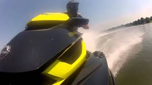 review 2013 sea doo rxt x as 260 youtube