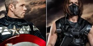 Gay Porn Memes - these memes show that captain america and bucky are definitely