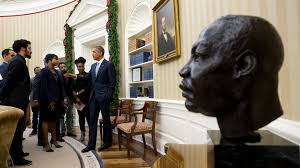 Inside The Oval Office Amazing Grace The Obama Years An Oral History History