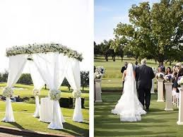 wedding arches dallas tx four seasons resort and club dallas at las here comes the guide