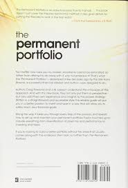 the permanent portfolio harry browne u0027s long term investment
