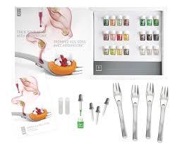 coffret cuisine mol馗ulaire kit cuisine mol馗ulaire 28 images kit de sph 233 rification