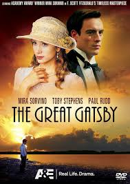 The Great Gatsby Images Amazon Com The Great Gatsby Dvd Mira Sorvino Toby Stephens