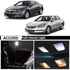 97 honda accord lights honda accord interior lights ebay